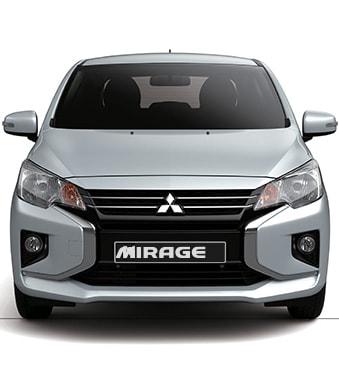 Mitsubishi Mirage - Mitsubishi Costa Rica