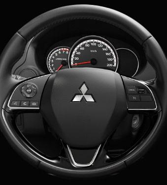 Mitsubishi Mirage volante - Mitsubishi Costa Rica