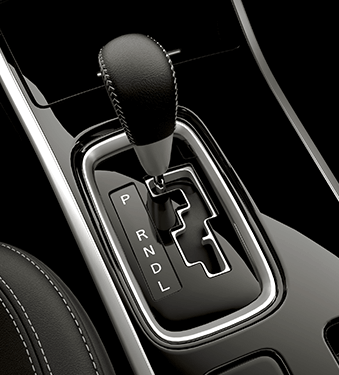 Transmisión - Mitsubishi Costa Rica