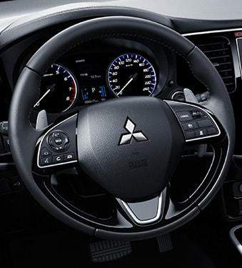 Outlander volante multifuncional - Mitsubishi Costa Rica