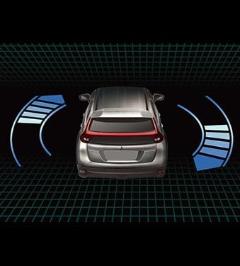 Control de trazo - Mitsubishi Costa Rica