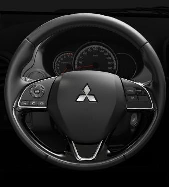 Mitsubishi Mirage G4 volante - Mitsubishi Costa Rica