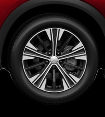 Mitsubishi Eclipse aros de lujo - Mitsubishi Costa Rica