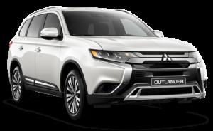 Mitsubishi Outlander Blanco - Mitsubishi Costa Rica